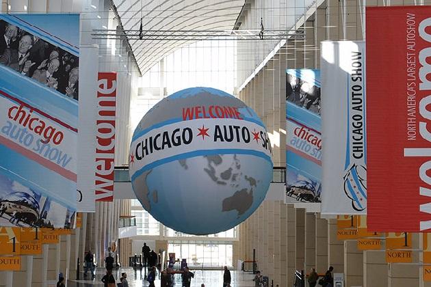 【シカゴオートショー2015】 米Autoblog編集者が選ぶ、