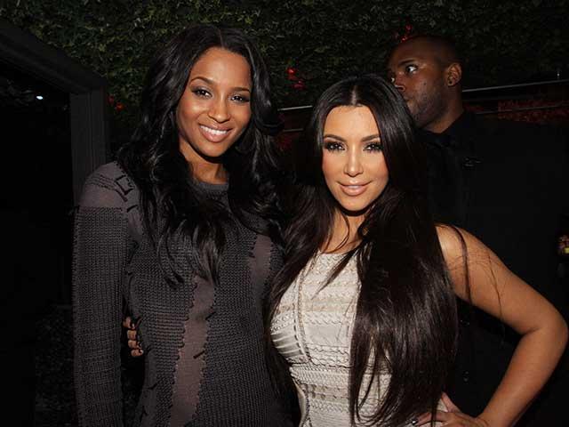 Kim-kardashian-ciara-pregant