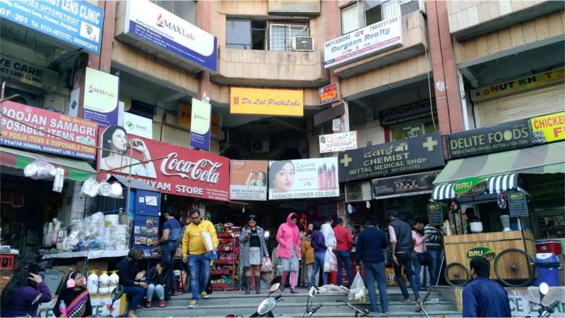 【20代OL inインド】私、実はこんな所で買い物してます