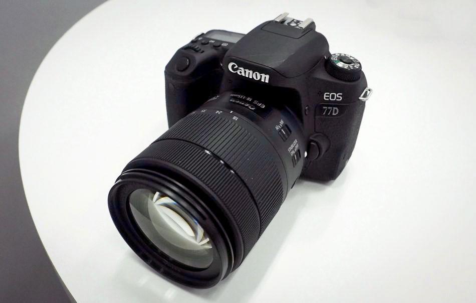 The best cameras under $1,000