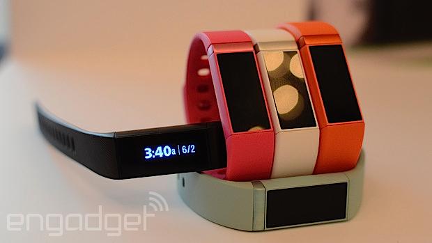 Acer Liquid Leap 智能手带中文动手玩,碰一下就好了(视频)