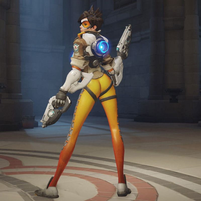 overwatch female characters has sex in space