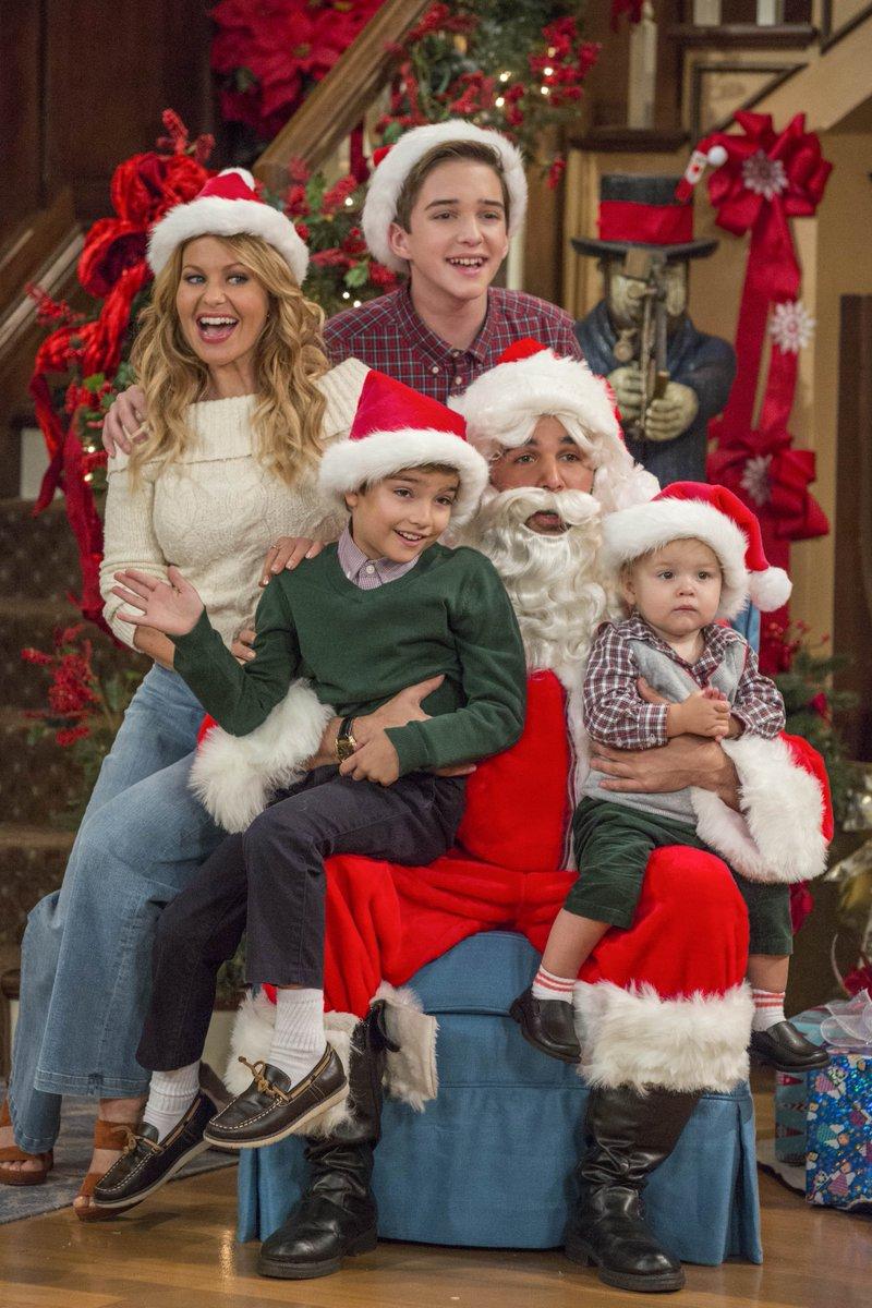 fuller house, season 2, christmas, holiday