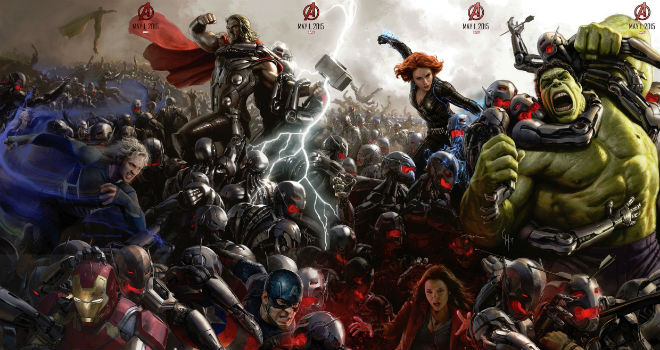 avengers age of ultron synopsis