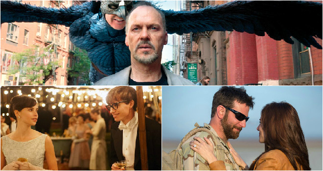 Best Actor Predictions 2015 Oscars