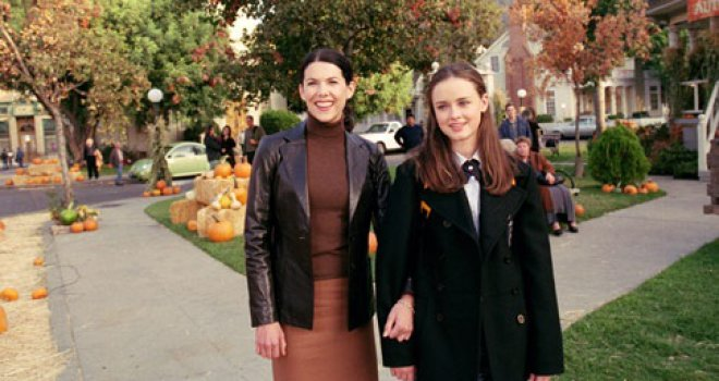 13 Life Lessons 'Gilmore Girls' Taught Us That We Can't Live Without