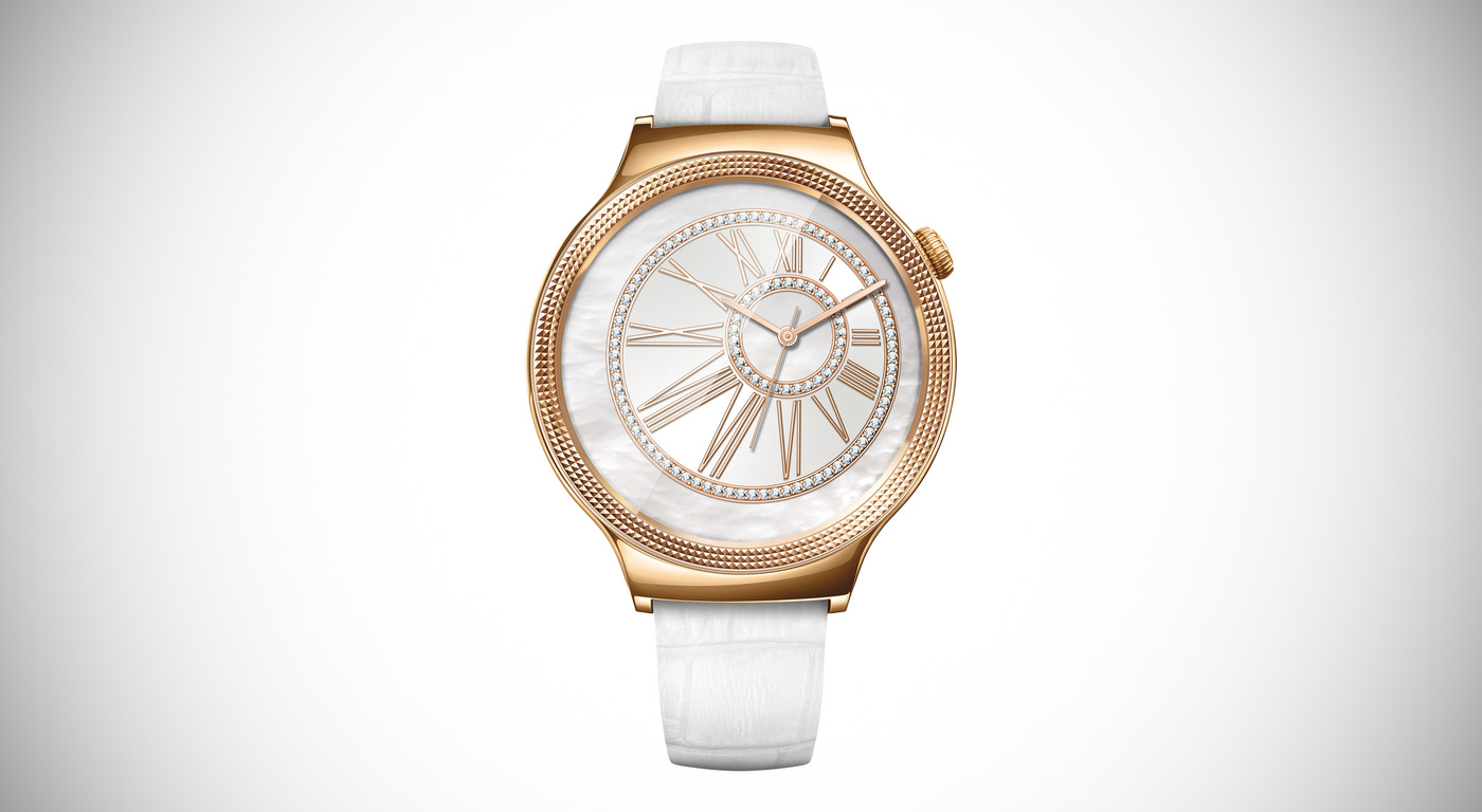 Huawei calls this pair of wearables the first smartwatches designed  specifically for women df70686b9b