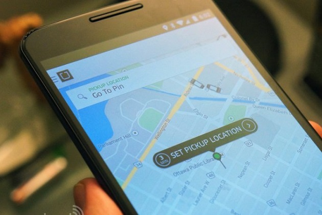 Uber、将来的にテスラの自動運転車を全て買い取る意向