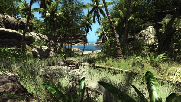 Remake trespasser jurassic park world video game pc (official.