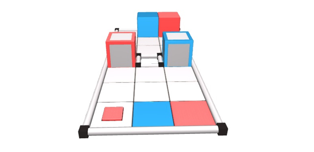 cubot game