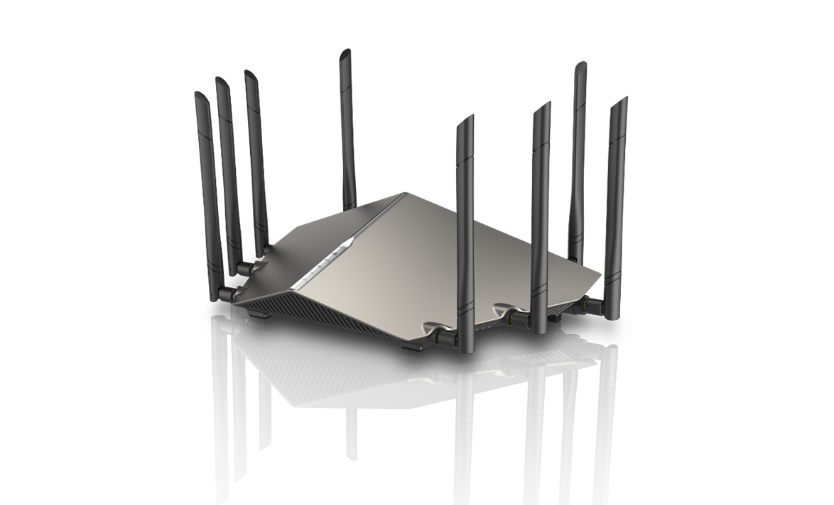 Link has announced new 802.11ax Ultra Wi-Fi Routers