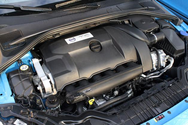 2015 Volvo S60 Polestar