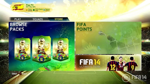 Free fifa 14 ultimate team coin generator 2014 updated video.