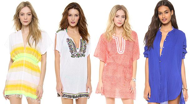 15 statement-making summer tunics