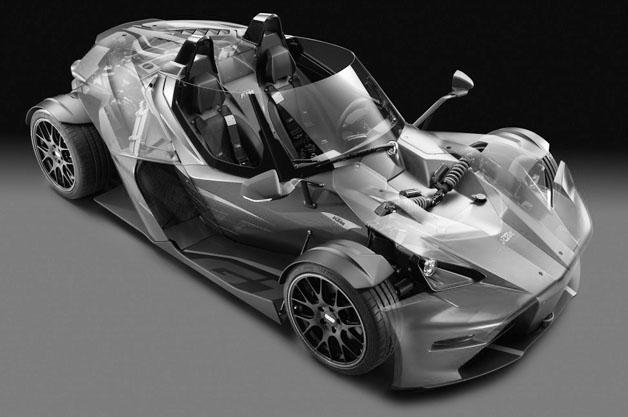 【レポート】レース界で有名なダラーラが自社ブランドの公道用スポーツカーを生産?