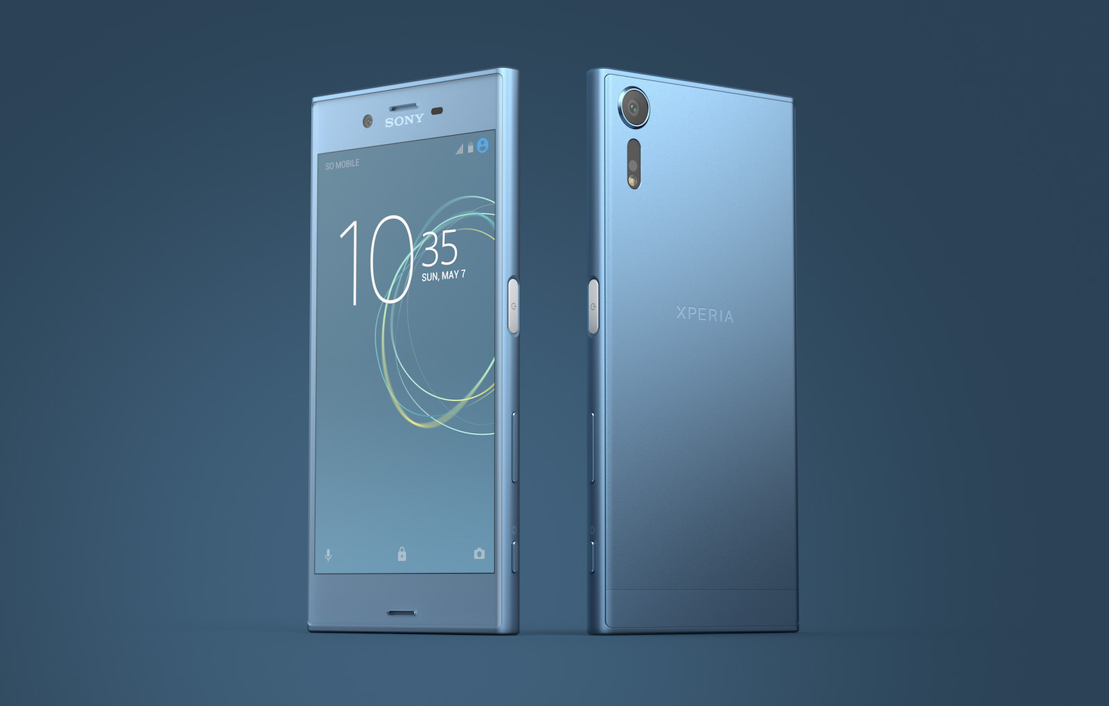 5a9189389a8 Sony s Xperia XA1 and XA1 Ultra round out its mid-range lineup