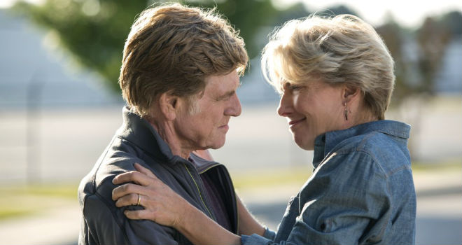 a walk in the woods clip emma thompson robert redford