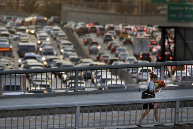 「やはりクルマの排ガスは子どもの喘息症状を悪化させる」と米研究チームが改めて指摘