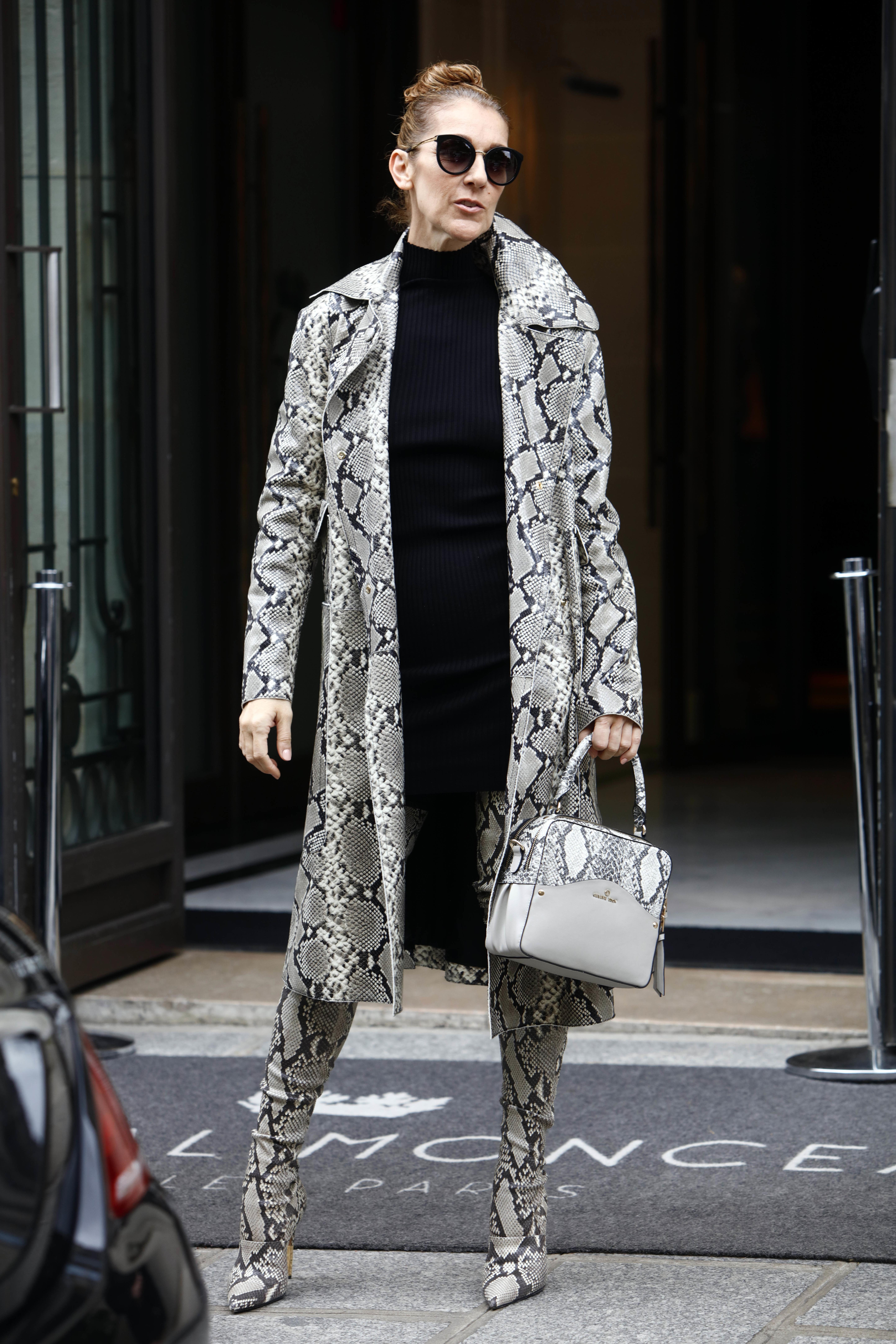 98f17e6c7270 Celine Dion s complete style transformation - AOL Lifestyle