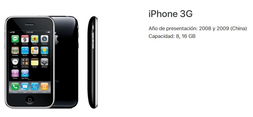Esta Es La Evolución De Los Modelos Y Precios Del Iphone En 10