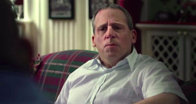 foxcatcher teaser trailer