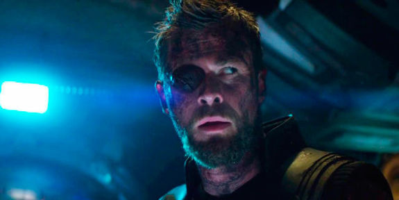Chris Hemsworth details Matt Damon's issues with Australian wildlife