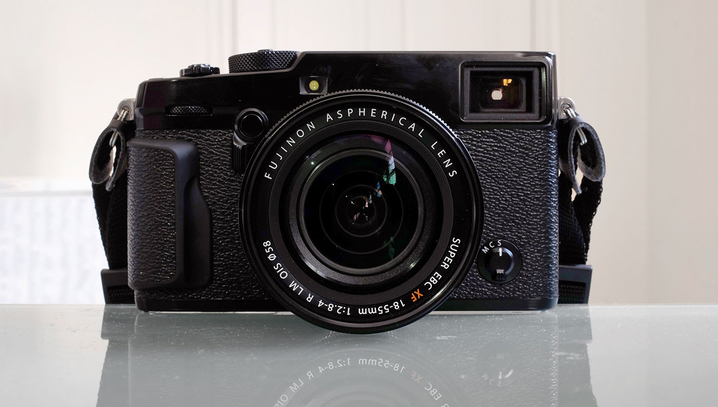 The Fujifilm X Pro2 Is A Fantastic Camera But Its Not For Me