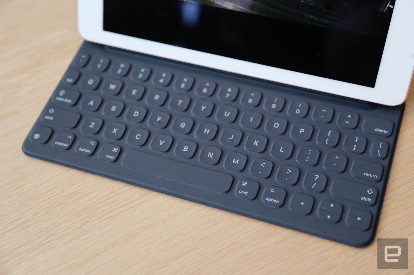 Apple's smaller iPad Pro is the 9.7-inch iPad we've always wantedsavesharesavesharesavesharesavesharesavesharesaveshareear iconeye icontext filevr