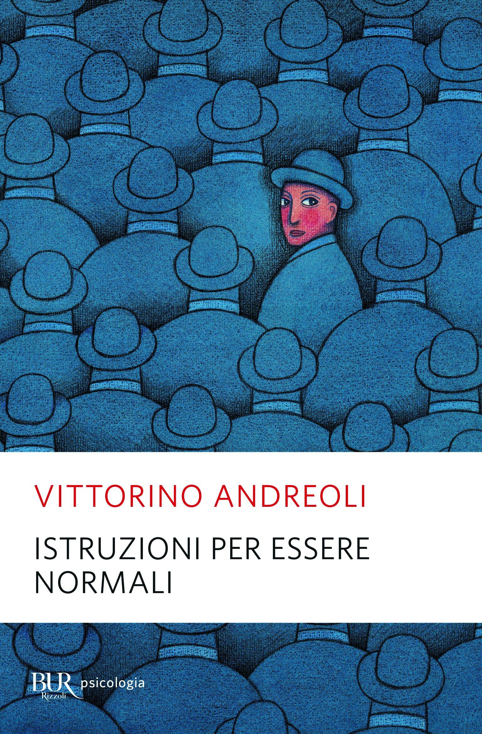 8 libri di Vittorino Andreoli per conoscerci meglio e capire il tempo in cui