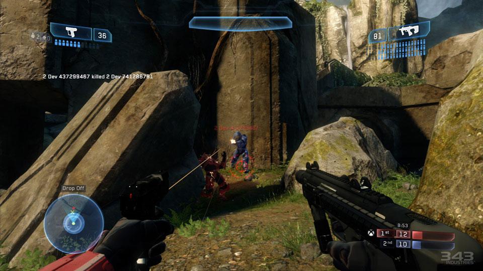 Halo 2 tank catapult glitch youtube.
