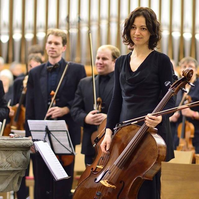 Musician refused boarding on flight as cello 'needed visa'