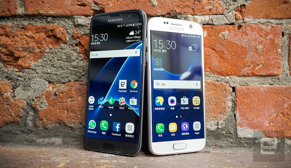 三星 Galaxy S7 / S7 Edge 评测:稳中求胜(更新)