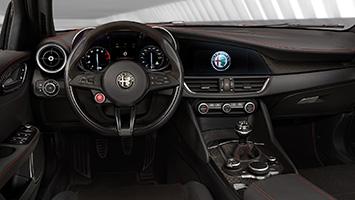 2017 Alfa Romeo Giulia Configurations >> It S Finally Here 2017 Alfa Romeo Giulia First Drive