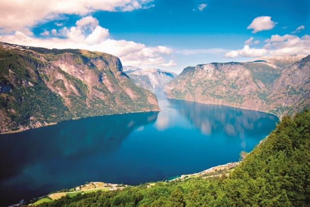 Norway cruise holiday, Thomson Cruises