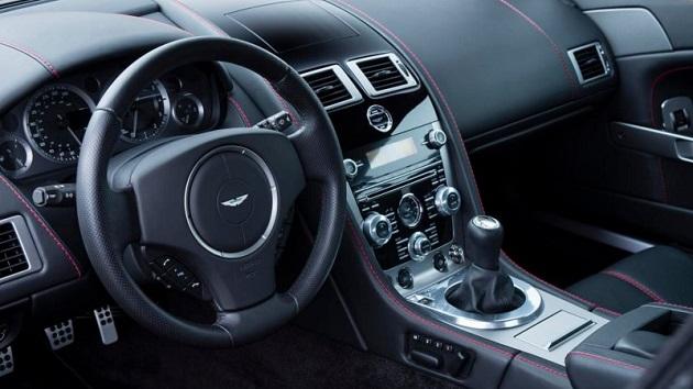アストンマーティンの次期型「ヴァンテージ」、AMG製V8エンジンにマニュアル・トランスミッションの組み合わせも用意
