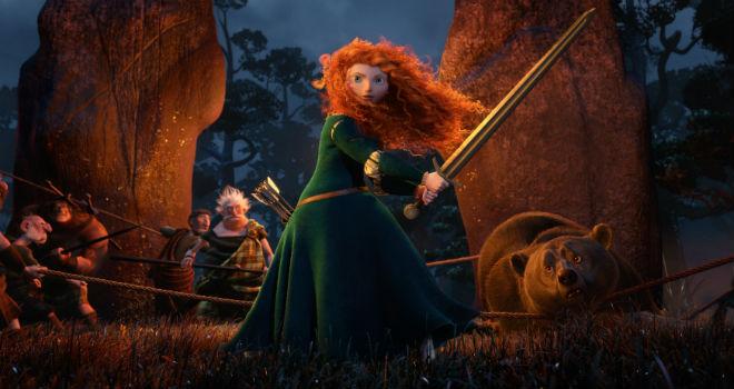 Girl Power: 5 Popular Kid Movies Where Girls Rule