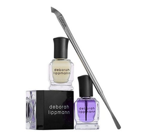 Deborah Lippmann Cuticle Therapy Lab