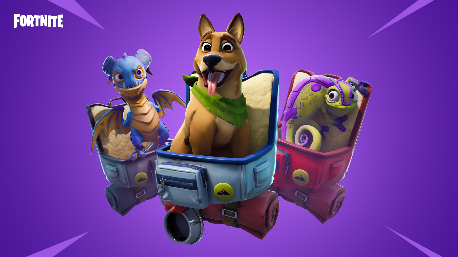 Image result for fortnite pets