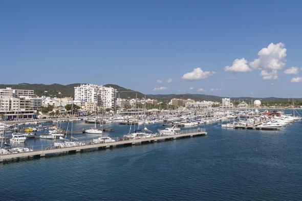 British holidaymaker, 20, dies in Ibiza