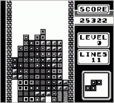 game boy screenshots