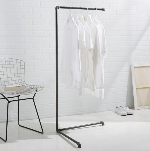 Monroe Trades coat rack
