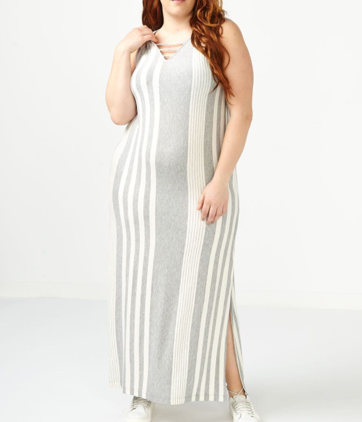 Play Up The Curves In These Must-Have Plus-Size Dresses For