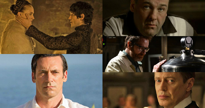tv characters fates