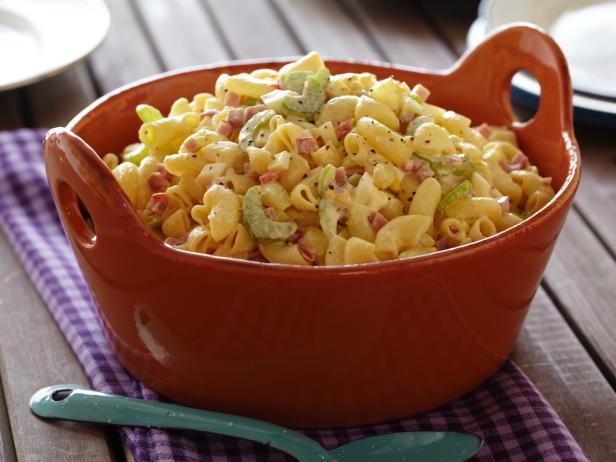 Pimento Macaroni Salad Food Network