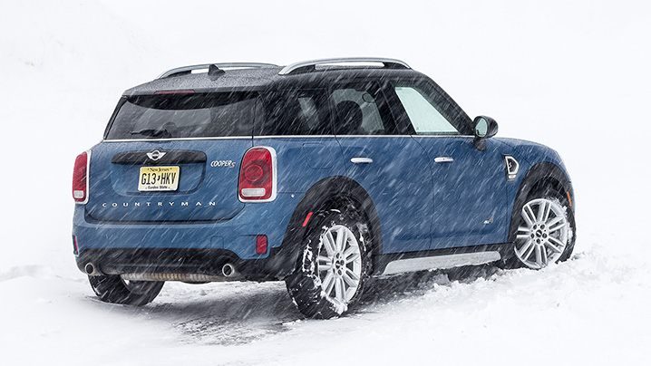 Mini Cooper Countryman Reviews - Mini Cooper Countryman Price ...