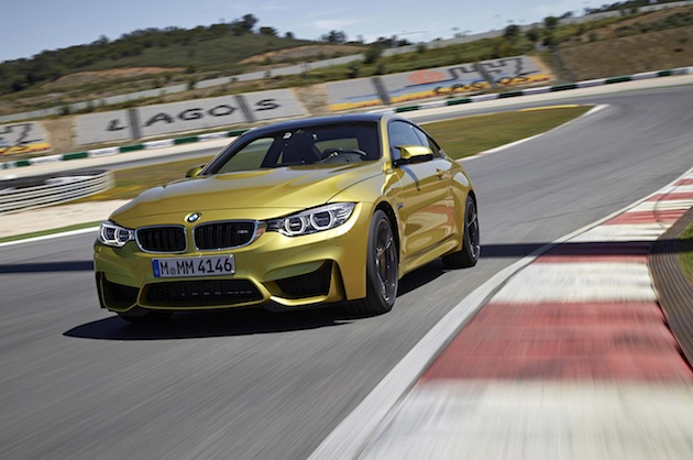 BMW、「M3」と「M4」のカーボンファイバー製ドライブシャフトを間もなく廃止