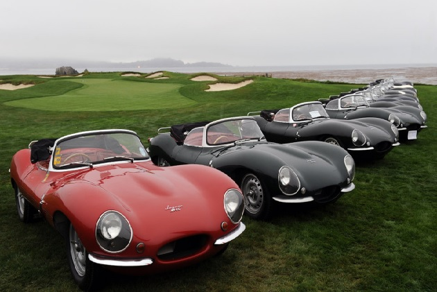 【レポート】スティーブ・マックイーンも愛したジャガー「XKSS」、復刻モデルとなるか?