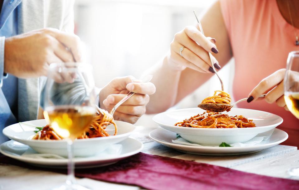 Lemon makes your pasta so much better