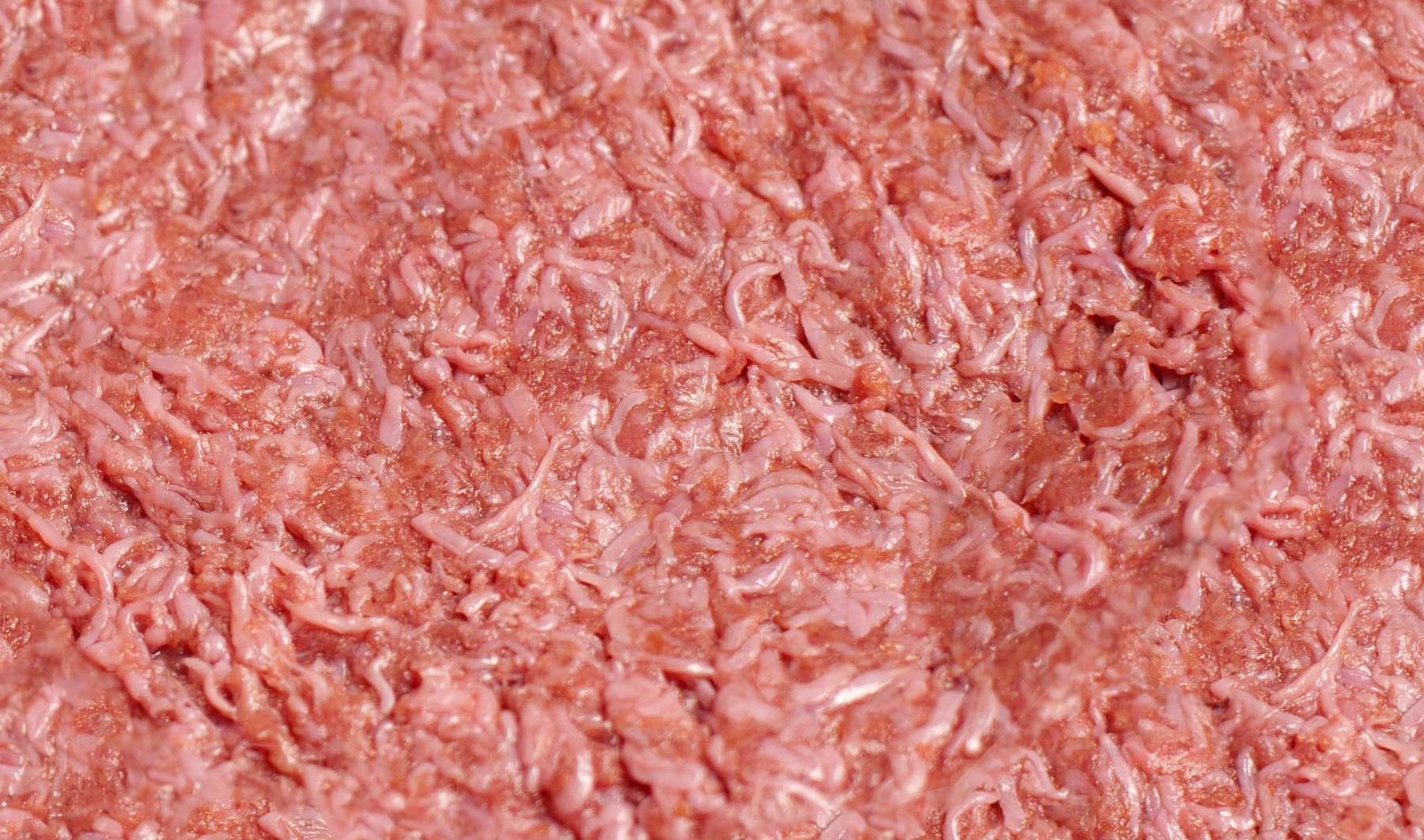 Lab-grown meat is inevitable. Will we eat it?