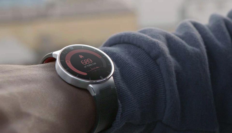 Alcatel OneTouch 要做智慧手錶中的 Zara